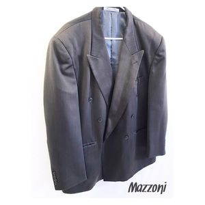 Other - Mazzoni Suit Coat